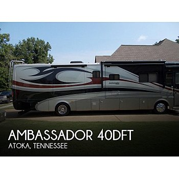 2008 Holiday Rambler Ambassador for sale 300181471
